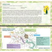 Regionskarte Montage de Reims