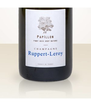 Ruppert-Leroy Cuvée Papillon V15