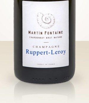 Ruppert-Leroy Cuvée Martin Fontaine V15