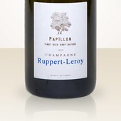 Ruppert-Leroy Cuvée Papillon V14