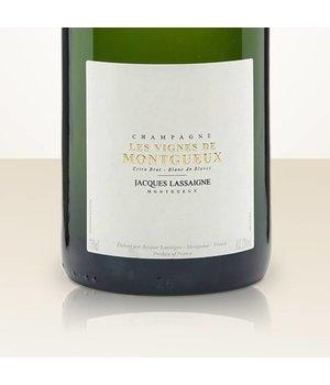 Jacques Lassaigne Les Vignes de Montgeux blanc de blancs - Deg. 07.2018