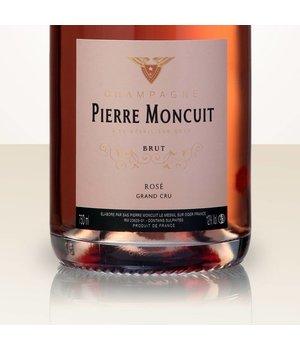 Pierre Moncuit Brut Rosé Magnum