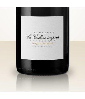 Jacques Lassaigne La Colline Inspirée - Deg. 11.2016