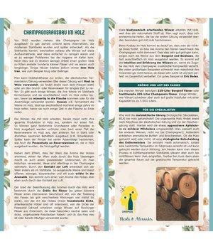 """Information """"Vinification in Oak"""""""