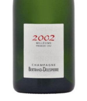 Bertrand-Delespierre Millésime 3 Cépages Oenoteque 2002