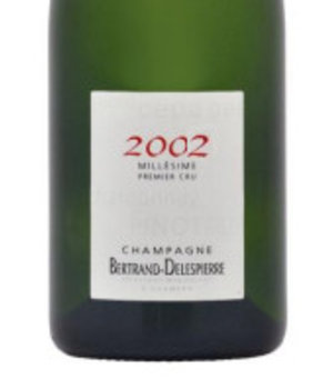 Bertrand-Delespierre Millésime 3 Cépages Oenoteque 2004