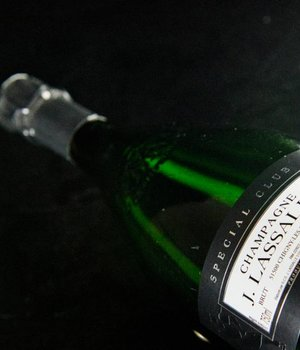 Probierpaket Weihnachtspaket - Festtags Champagner