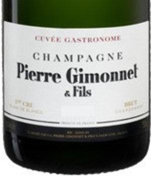 Pierre Gimonnet Cuvée Gastronome 2014