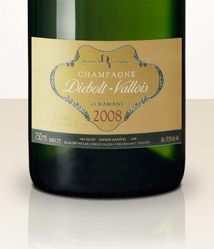 Diebolt-Vallois Millésime 2011