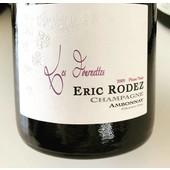 Eric Rodez Les Beurys & Les Secs Pinot Noir Brut Grand Cru 2008