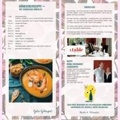 Recipe Pumpkin Soup with Prawns