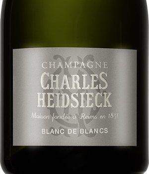 Charles Heidsieck Blanc de Blancs
