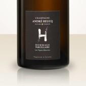André Heucq Hommage Parcellaire Les Vignes Blanches 2013