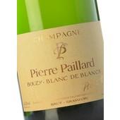 """Pierre Paillard Bouzy Blanc de Blancs """"Les Mottelettes"""" 2009"""