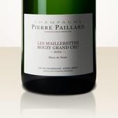 Pierre Paillard Les Maillerettes 2009 Grand Cru