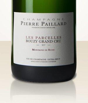 Pierre Paillard Les Parcelles