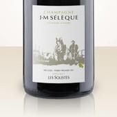 J-M Sélèque Solistes - Meunier 2013 Magnum