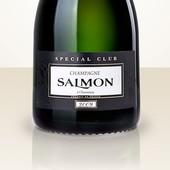 Alexandre Salmon Special Club 2012