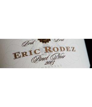 Eric Rodez Empreinte de Terroir Pinot Noir 2004 - in Holzschatulle