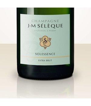 J-M Sélèque Solessence - Extra Brut DEMI