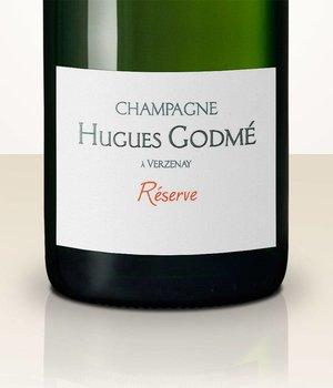 Hugues Godmé Brut Réserve MAGNUM