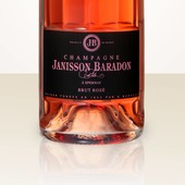 Janisson-Baradon Brut Rosé