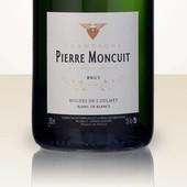Pierre Moncuit Hugues de Coulmet Blanc de Blancs 1er Cru DEMI