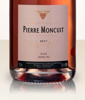 Pierre Moncuit Brut Rosé