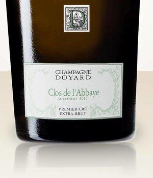 Doyard Clos De L'Abbaye 2011