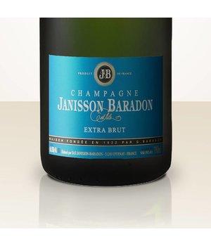 Janisson-Baradon Extra Brut