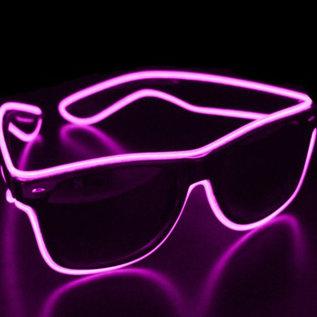 DanceCaps.com Ledglasses Pink