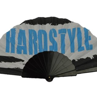 "Waaier ""Hardstyle"" | Blue"