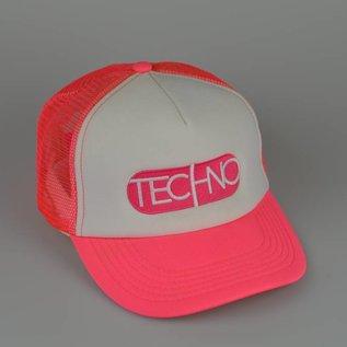 """Cap """"Techno"""""""