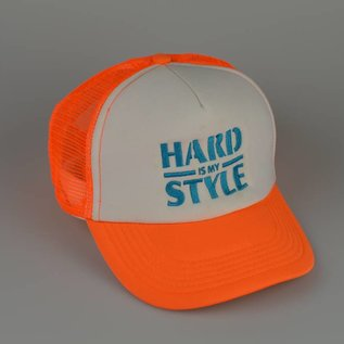 "Cap ""Hard is my Style"""