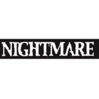 NIGHTMARE WRISTBAND