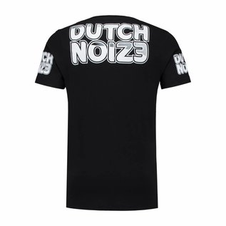DUTCH NOIZE T SHIRT