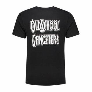 Oldschool Gangsters T-Shirt