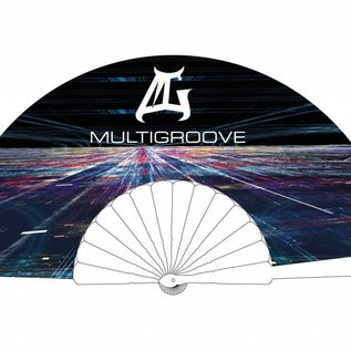 Multigroove Fan