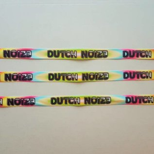 "Wristbands ""Dutch Noize"""