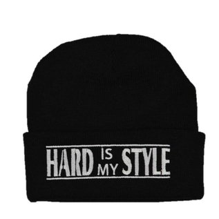 "Beanie ""Hard is my Style"""