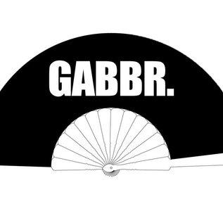 """Fan """"GABBR."""""""