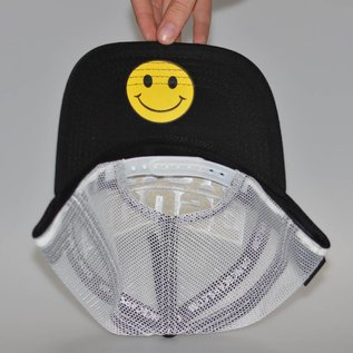 """Cap ''House Music"""" 3D EMBROIDERY (Pink)"""