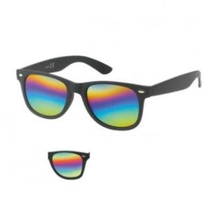 Zonnebril Rainbow