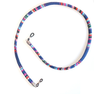 Sunglasses chain (blue)