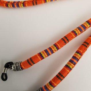 Zonnebril koordje (oranje)