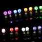 LED oorbel multi