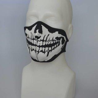 DanceCaps.com Skull Mask