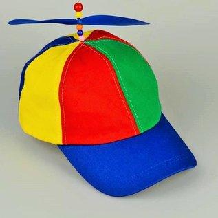 DanceCaps.com Helicopter cap