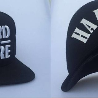 "Snapback ""Hard to the Core"""
