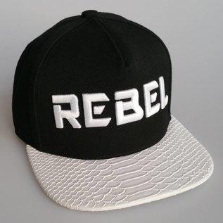 "DanceCaps.com Snapback ""REBEL"""